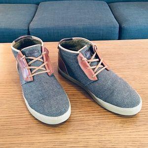 Clae McQueen Shoes Men's Size 13 US